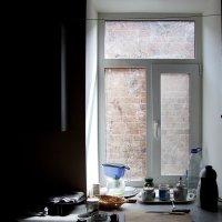 Вид из окна :: михаил коротков