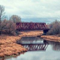 Красивая Осень :: Alexander Royvels
