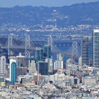 Сан Франциско :: CHAIKA '