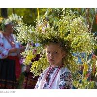 Моя Украина :: Вадим Фелик