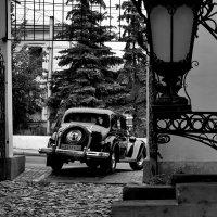 ...не думай о секундах свысока... :: Ольга Нарышкова
