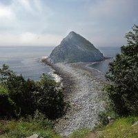 Охотское море, Мыс Островной :: Galina