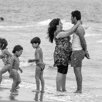 о планировании семъи... :: Павел Баз