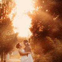 красивая пара, красивые чувства :: Марина Варнава