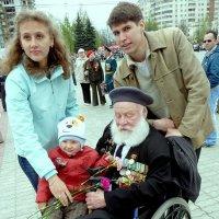 На празднике Победы! :: Владимир Шошин