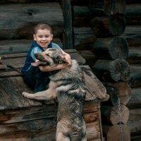друзья на всегда :: Андрей Афонасьев