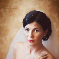 Утро невесты :: Анна Герасимова