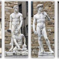 Знаменитые скульптуры :: Александр Назаров