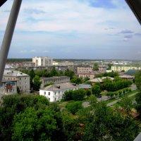 Это мой город, это мой дом... :: Алена Ахметова