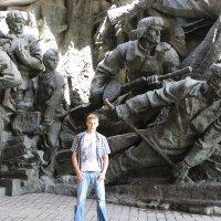 Память героям !!! :: Владислав Любека