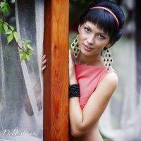 Наденька :: Дина Белозерова