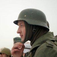 Реконструкция освобождение Калуги :: Алексей Кошелев