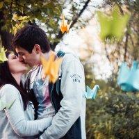 love :: Alina Golovkova