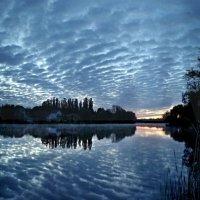 утро.облака :: юрий иванов