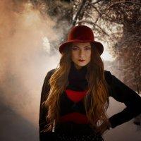 Кристина :: Tatiana Kretova