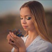 Если мы способны видеть прекрасное, то лишь потому, что носим прекрасное внутри себя :) :: Алексей Латыш
