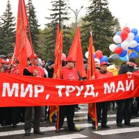 Желания народов :: юрий Амосов