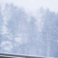 Все еще снег :: Наталья Рязанцева