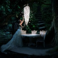 Solitude bride :: Елизавета Рыбка