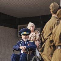 Ветеран войны :: Витилий Зернов