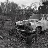 Позабытый двор :: Татьяна Копосова