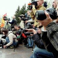 Остановить  мгновения! :: Владимир Шошин