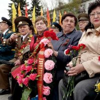 Перед митингом! :: Владимир Шошин