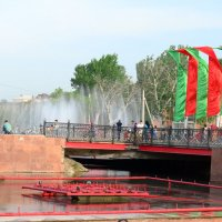 А, у реки, а, у реки.... :: Александр Грищенко