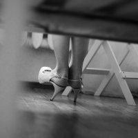 сборы невесты :: Евгения Семенова