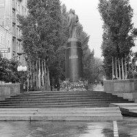 Киев 1962 :: Олег Афанасьевич Сергеев