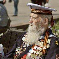 Был долог путь к Победе и тяжёл :: Ирина Данилова