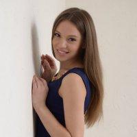 Юлия :: Елена Суксина
