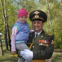 9 мая :: Дмитрий ВЛАСОВ