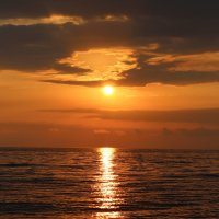 Черное море :: Yana Kelekhsaeva