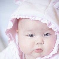 Sweet baby :: Ryeona Y