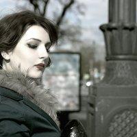 Примерка образа: Регина Миллс (Однажды в сказке) :: Alёna L.