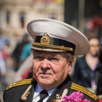 Ветеран :: Сергей Басов