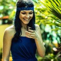 Hawaiian Tropic :: Lyuda Chesnokova