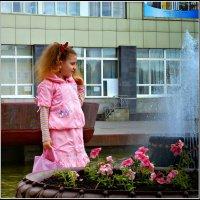 9 мая :: Лариса Коломиец