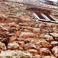 Крупные мазки каменной живописи :: Игорь Липинский