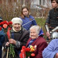 день победы :: Константин Трапезников