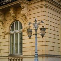Архитектура Львова :: Александр Шевченко