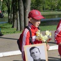 9 мая - Великие Луки - Бессмертный полк - ... :: Владимир Павлов