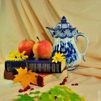 Натюрморт :: Angelika Faustova