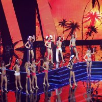 Мисс Беларусь 2014 :: Лариса Кайченкова