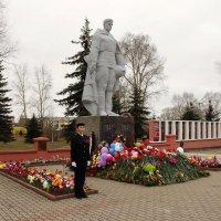 Никто не забыт, ничто не забыто! :: Андрей Вычегодский