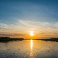 Про Солнце :: Sergey Oslopov