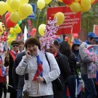 С праздником! :: Светлана Мещан