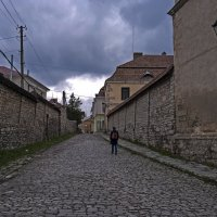 в армянском квартале :: konsullll