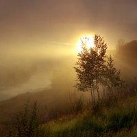 Восход солнца :: Валерий Талашов